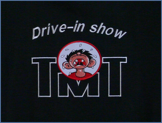 Drive in Show TMT